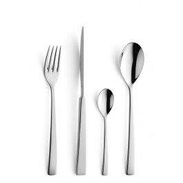 Aurora Fish Fork 18/10 Stainless Steel