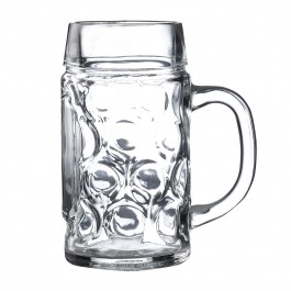 Beer Steins 0.5 Litre LCE 1 Pint