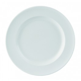 Simply Winged Plate 23cm
