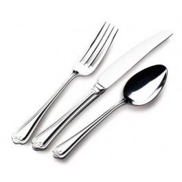 Jesmond EPNS Dessert Spoon 10 Microns Silver Plated