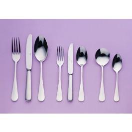 Baguette Dessert Spoon 18/10 Stainless Steel