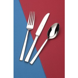 Cosmo Table Knife (Solid Handle) 18/10 Stainless Steel