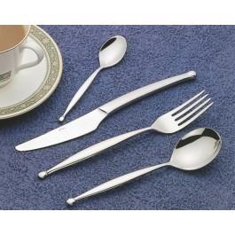 Jester Dessert Spoon 18/10 Stainless Steel