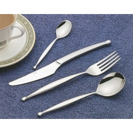 Jester Soup Spoon 18/10 Stainless Steel