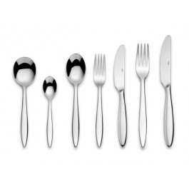 Polar Table Fork 18/10 Stainless Steel, Polished finish