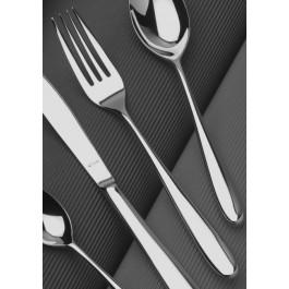 Siena Table Knife (Solid Handle) 18/10 Stainless Steel