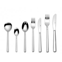 Sirocco Salad Serving Spoon 18/10 Stainless Steel, Polished finish