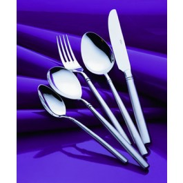 Elia Tiara Dessert Fork 18/10 Stainless Steel