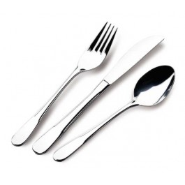 Venus Dessert Fork 18/0 Stainless Steel, Mirror Finish