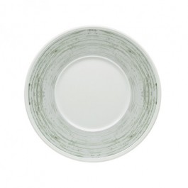 Statement Plate Timber 29cm