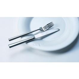 Ovation Dessert Fork 18/10 Stainless Steel
