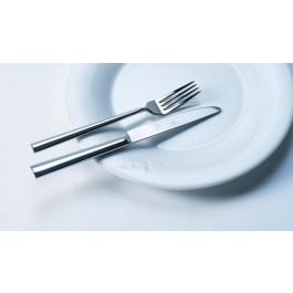 Ovation Fish Fork 18/10 Stainless Steel