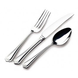 Jesmond Regular Soup Spoon 18/0 Stainless Steel