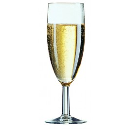 Savoie Champagne Flute 17cl LGS 125ml