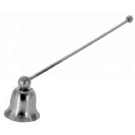 Candle Snuffer 10 x 21cm 18/10 Stainless Steel