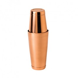 47 Ronin Tin Tin Shaker Copper Plated 82cl