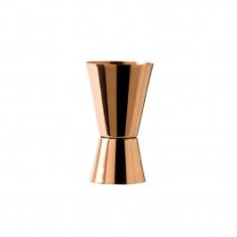 Copper Barware Jigger 25/50ml