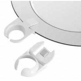 Wine Glass Plate Clip 8cm - Buffet Clips - Buffet Accessories ...