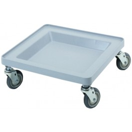 Camdolly 54.5 x 54.5 x 20.5cm No handle