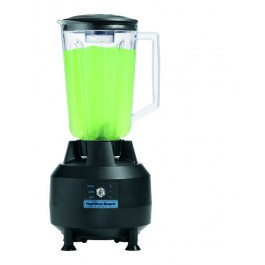 908 Bar Blender 3/8HP 2 speeds 1.3 litre Polycarbonate Container