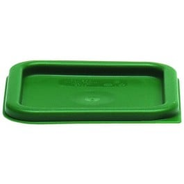 Lid for Camsquare Container To fit 1.9 & 3.8 litre Containers, Green