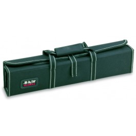 Global Deluxe Knife Roll/Case for up to 11 Knives