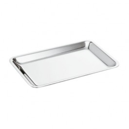 Elite Cash Tray Silver Plated 22 x 15cm