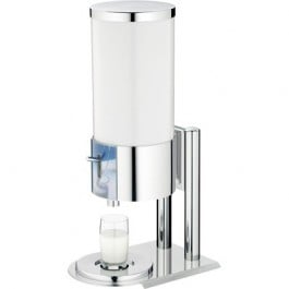 Hepp Excellence Spare Milk Container White