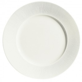 Ginseng Plate 25cm