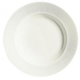 Ginseng Deep plate 23.5cm