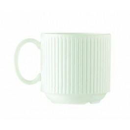 Ginseng Stackable cup 10cl