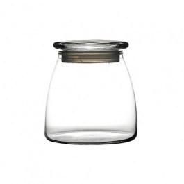 Vibe Jar & Lid 80cl