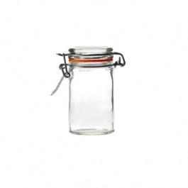Glass Kilner/Preserve Jar 7cl