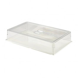 Polycarbonate Handed Tray Cover GN 1/1
