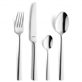 Bliss Soup Spoon 18/0 Stainless Steel