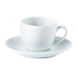 Porcelite Standard Bowl Shape Espresso Cup 9cl