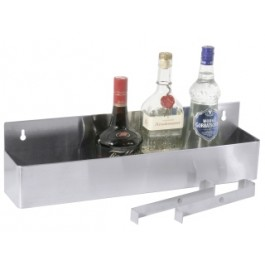 Bottle Holder Stainless Steel 107cm