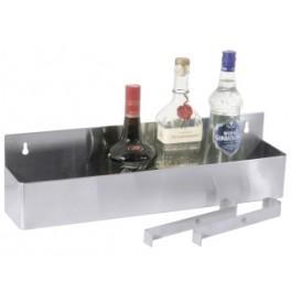 Bottle Holder Stainless Steel 56cm