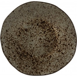 Rustico Ironstone Dessert Plate 21cm