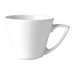 Sheer cone cup