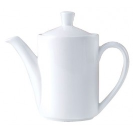 Monaco vogue lid coffeepot