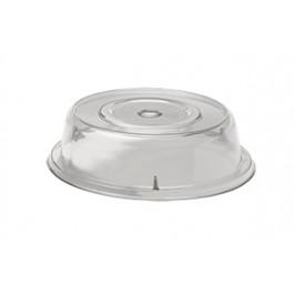 Cambro Translucent Polycarbonate Plate cover 25.4(D) x 7.3(H)cm