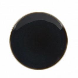 Steelite Art Glaze Smoke Coupe Plate 34cm