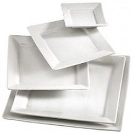 Quartet Plate 21 x 21cm