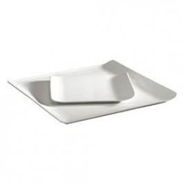 Vendome Plate 16.4 x 14.4cm