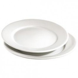 Pillivuyt Paris Plate 24.5cm  sc 1 st  Direct Tableware & Pillivuyt Paris Plate 24.5cm - Plates - Paris - Pillivuyt - Crockery ...