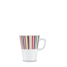 Churchill Vibe Piccadilly Cafe Latte Mug 34cl