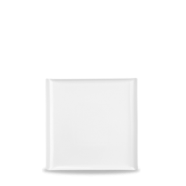 Churchill Alchemy Buffet Square Ceramic Buffet Tray 30.3 x 30.3cm