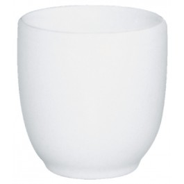 Churchill Alchemy White Egg Cup 7.1cl