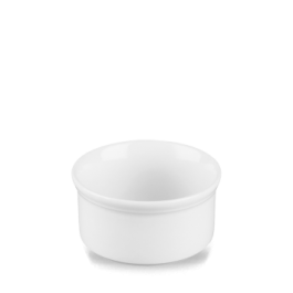 Churchill Cookware White Large Ramekin 9cm 19.5cl